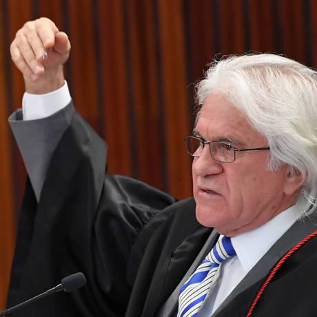 Napoleão Maia faz desabafo sobre notícias de que seria acusado em delações Foto: EVARISTO SA / AFP