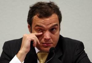 Revelações do doleiro Lúcio Funaro devem ser usadas em denúncia da PGR Foto: Gustavo Miranda / Agência O Globo