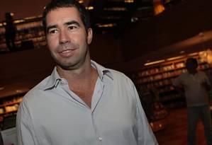 Empresário Henrique Constantino prestou depoimento para tentar obter benefício da delação premiada Foto: Zanone Fraissat / Folhapress