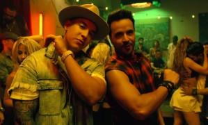 Luis Fonsi e Daddy Yankee Foto: Divulgação