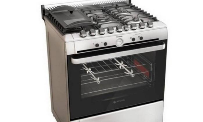 Atlas convoca consumidores para recall de dois modelos de fogões