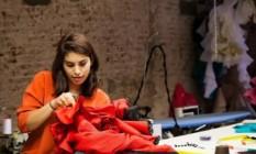 Ateliê de dança flamenca em Barcelona Foto: Divulgação Airbnb