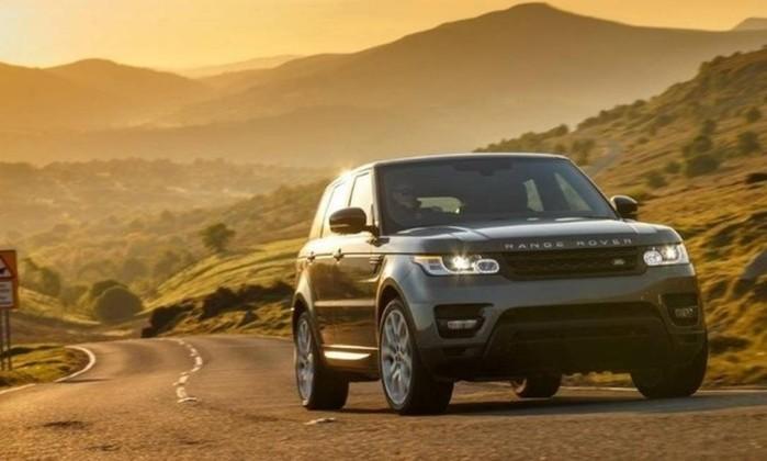 Land Rover e Mitsubishi anunciam recall