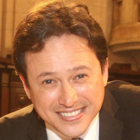 Deputado estadual Fábio Silva Foto: Rafael Wallace