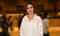 Julia Curan, consultora do portal WGSN Foto: Luciana Prezia/Divulgação