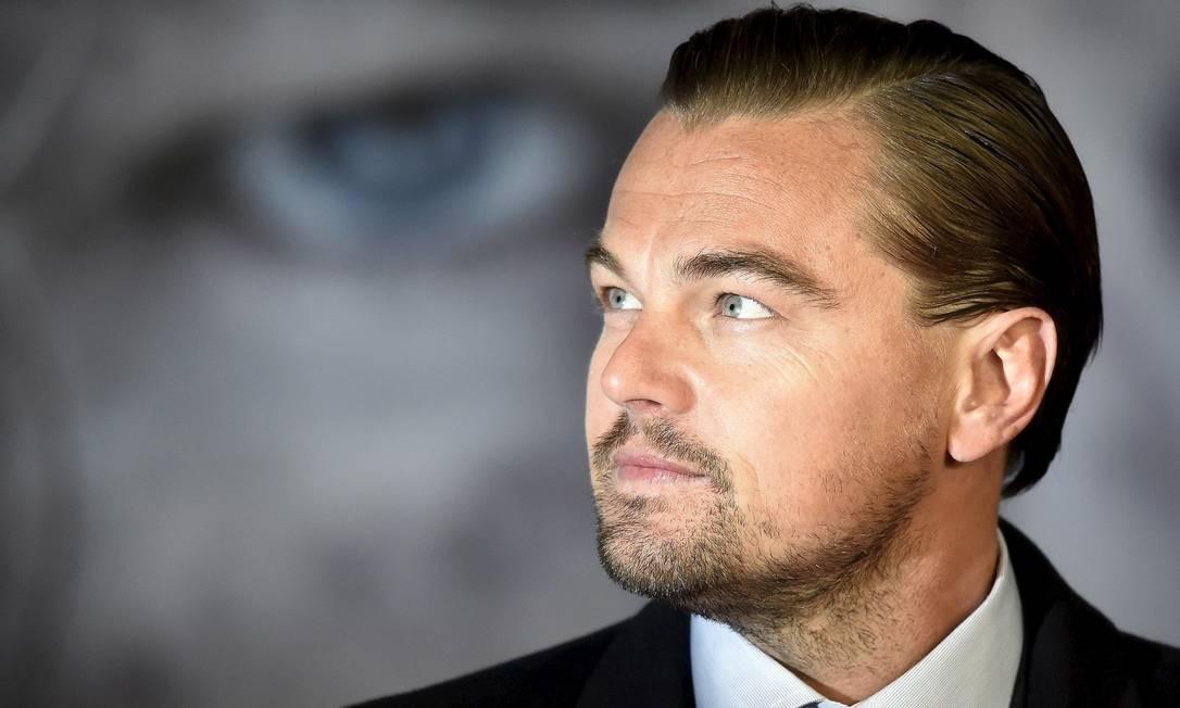 DiCaprio devolve Oscar de Marlon Brando em investigação de lavagem de dinheiro