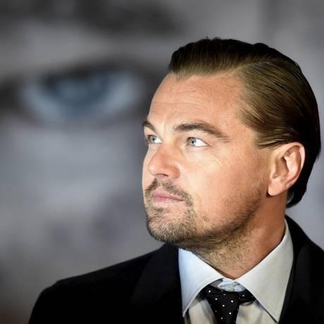 Leonardo DiCaprio Foto: TOBY MELVILLE / Reuters