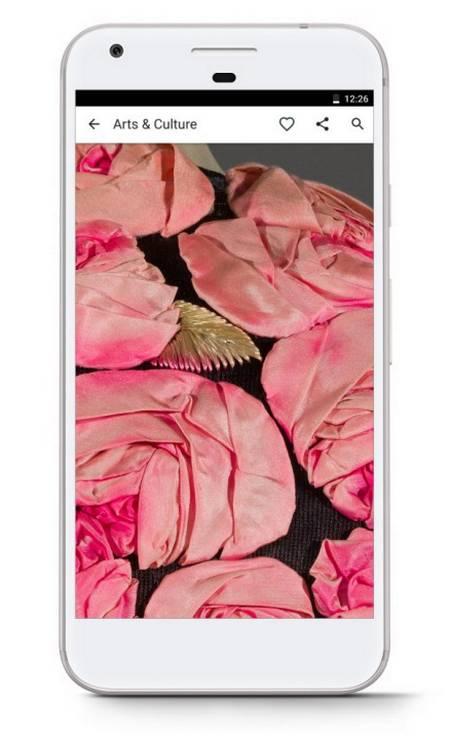 O acervo Elsa Schiaparelli do Victoria & Albert Museum, de Londres Foto: Divulgação