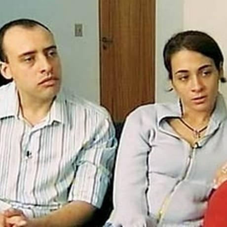 Alexandre Nardoni e Anna Carolina Jatobá foram condenados pela morte de Isabella Foto: Agência O Globo