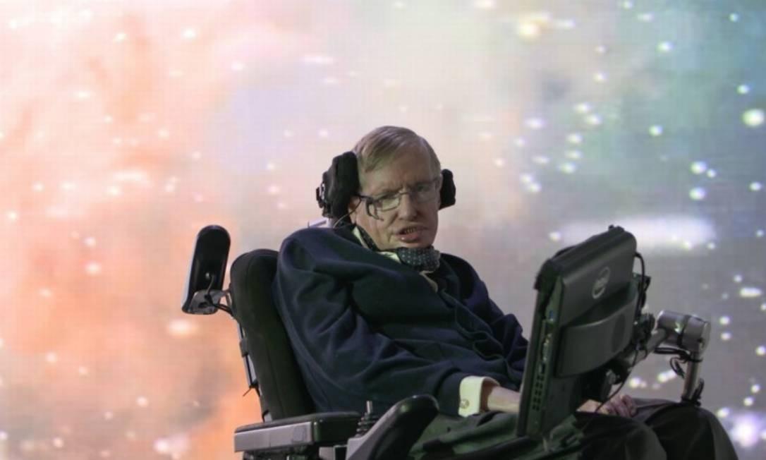 Resultado de imagem para 7 Previsões para o Futuro da Terra nos Próximos 200 Anos, por Stephen Hawking