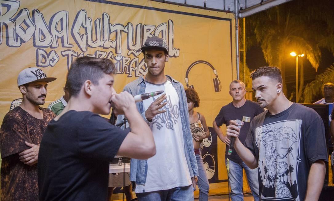 Rodas culturais de hip hop se queixam de burocracia para realizar encontros