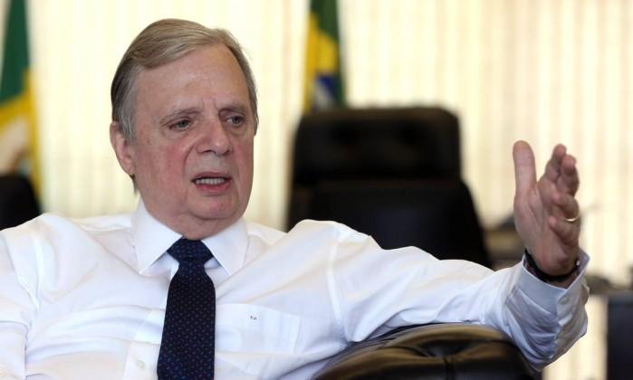 Resultado de imagem para Tasso diz que se fosse deputado votaria pela abertura de denúncia contra Temer