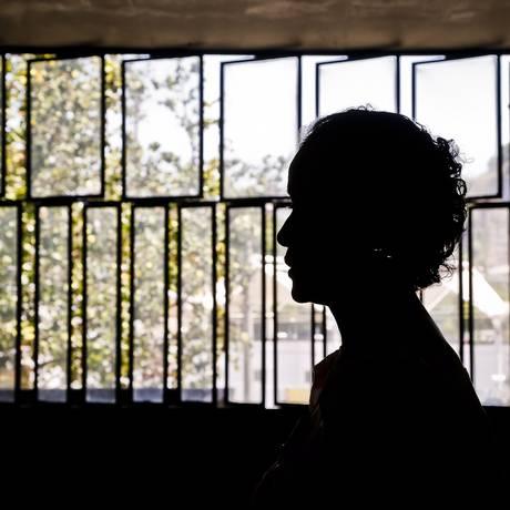 Mulheres vítimas de violência doméstica encontram obstáculos para fazer a denúncia sem se sentirem humilhadas Foto: Ivo Gonzalez