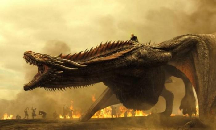 Sétima temporada de Game of Thrones começa em julho Foto: Divulgação