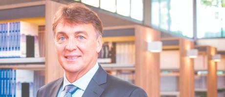 """Kronemberger: """"Os profi ssionais devem ter no radar a possibilidade de se reinventar a qualquer tempo"""" Foto: Divulgação"""