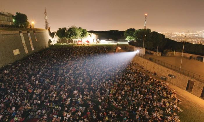 Música no castelo Foto: Divulgação