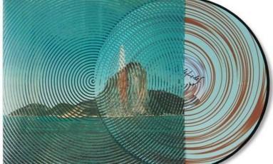 """""""Rio oir"""". De Cildo Meireles, artista multimídia carioca: sons dos rios Foto: Divulgação / Extra"""