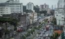 Maior parte das desapropriações que serão feitas na Avenida Marquês do Paraná são de imóveis localizados próximo a esquina com a Rua Dr Celestino Foto: Analice Paron / Agência O Globo