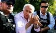 Polícia prende Roger Abdelmassih no Paraguai