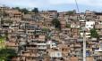 Dentre as metas está um plano para urbanização do Morro do Estado