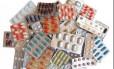 Anvisa alerta: nem todo remédio é um medicamento Foto: Divulgação/Anvisa
