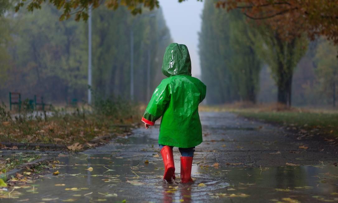 Espaço. Crianças introvertidas não são necessariamente tímidas, segundo a autora: apenas precisam exercitar habilidades sociais Foto: / G-Stock Studio/ Shutterstock.com