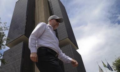 ECO Brasília BsB (DF) 02/03/2017 - Banco Central do Brasil. Copom. Foto Aílton de Freitas / Agência O Globo Foto: Ailton de Freitas / Agência O Globo