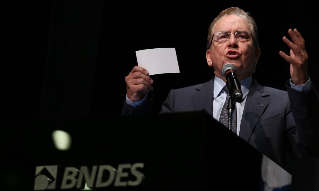 Resultado de imagem para BNDES), Paulo Rabello de Castro