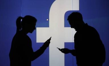 Facebook tenta expandir sua base em países em desenvolvimento Foto: Chris Ratcliffe / Bloomberg