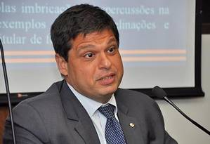 O ex-procurador Marcello Miller Foto: Divulgação / MP-MG