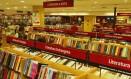 Saraiva Mega Store, na Rua do Ouvidor Foto: Simone Marinho / Agência O Globo