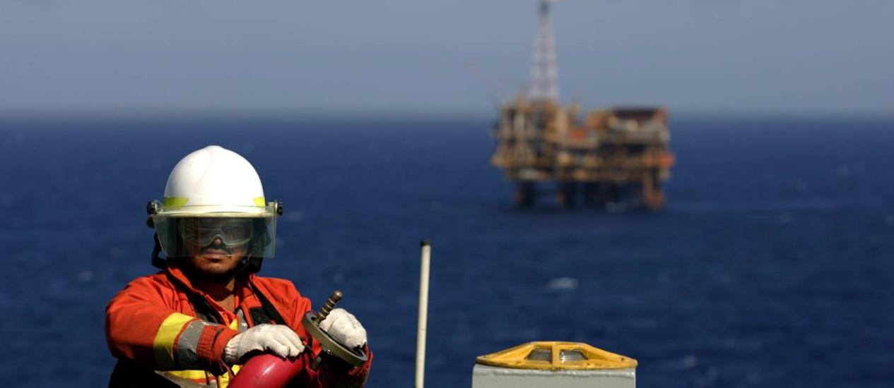 Resultado de imagem para ANP: Projetos de petroleiras
