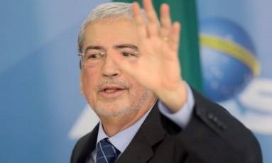 Ministro da Secretaria de Governo, Antonio Imbassahy Foto: Jorge William / Agência O Globo