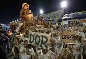 Vereadores Foto: Roberto Moreyra / Agência O Globo