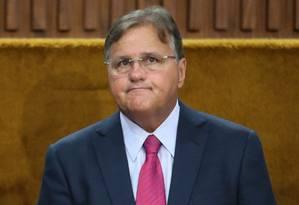 O ex-ministro Geddel Vieira Lima Foto: André Coelho / Agência O Globo/22-11-16