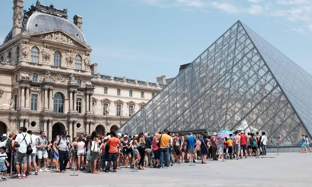 O que não fazer quando estiver em Paris
