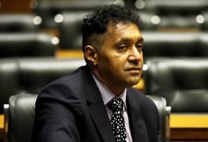 O deputado federal Francisco Everardo Oliveira Silva, o Tiririca Foto: Aílton de Freitas / Agência O Globo