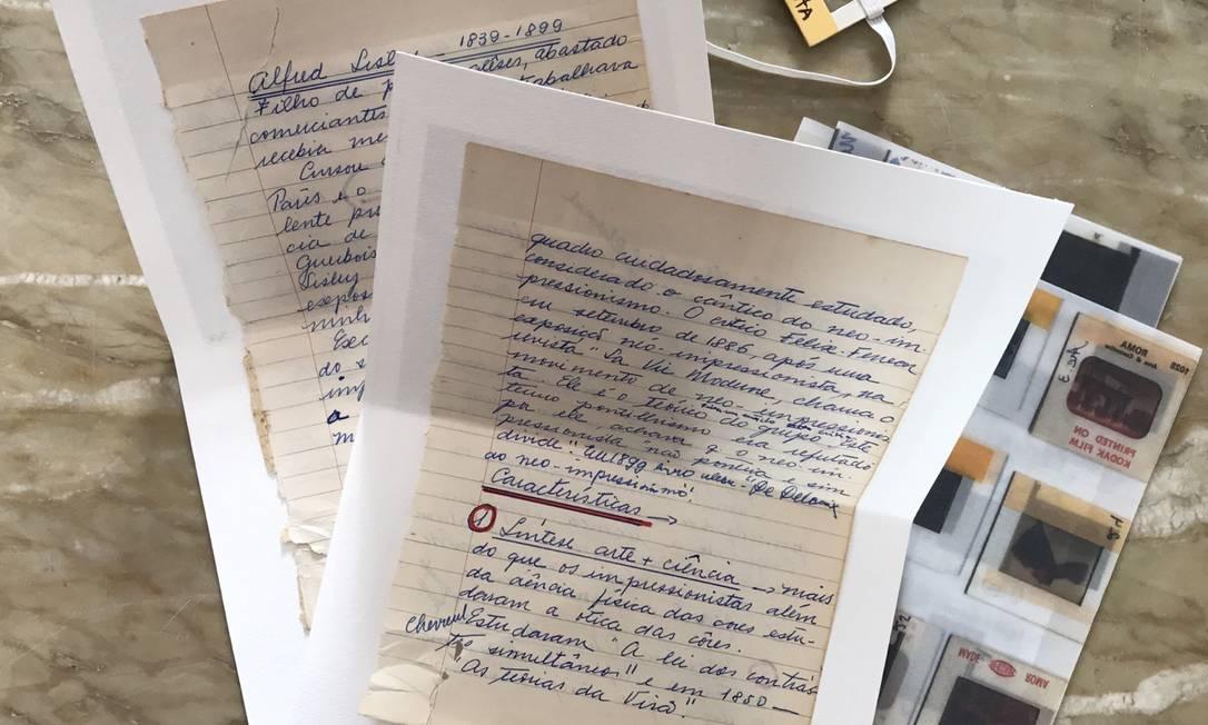 """Livro da artista Flavia Costa, exposto na coletiva """"Livro Inventado"""" Foto: Divulgação"""