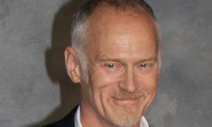 O diretor Alan Taylor, conhecido pelo trabalho em 'Game of thrones' Foto: Wikipedia / Reprodução