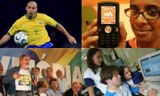 Fatos que marcaram 2006, último ano em que o Brasil teve queda de preços Foto: Reprodução