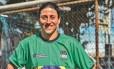 Marina Moraes foi convocada após a contusão de outra atleta