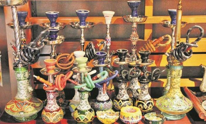 Abu Dhabi tradicional Foto: Eduardo Maia