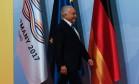 Temer participa da Cúpula do G20, na Alemanha Foto: Beto Barata / Divulgação/ Presidência