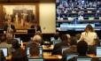 Comissão de Constituição e Justiça (CCJ) decidirá sobre denúncia contra Temer