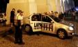 Niterói copiará iniciativa como o Lapa Presente, que conta com militares de folga ou aposentados
