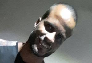 A morte do torcedor do Vasco, David Rocha Lopes repercute nas redes Foto: Arquivo Pessoal