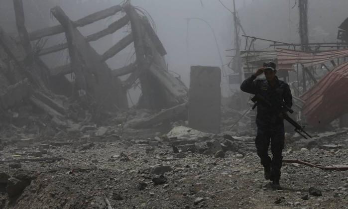 Iraque: Atentado faz pelo menos 50 mortos