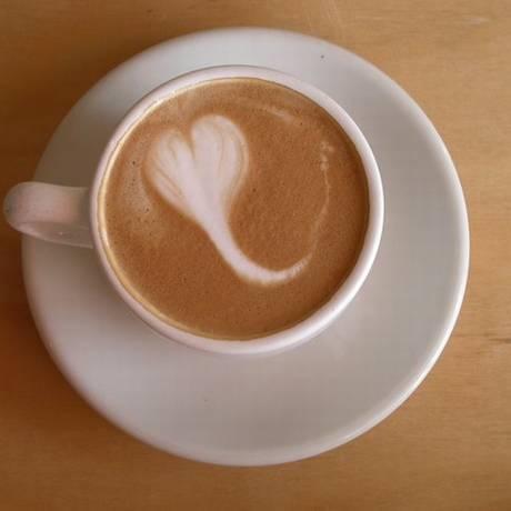 Café reduz em até 51% o risco de morte por doenças digestivas Foto: Free Images