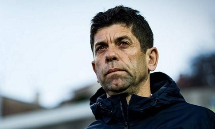 Série A: Fabiano Soares é o novo técnico do Atlético Paranaense