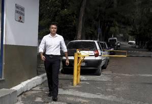 De saída: Pedro Fernandes deixará a Secretaria de Ciência, Tecnologia e Desenvolvimento Social Foto: Urbano Erbiste/Arquivo